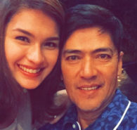 "Actor-host Vic Sotto announced on the Saturday, May 6 episode of ""Eat! Bulaga"" that his wife Pauleen Luna is pregnant. With Pauleen by his side, Vic expressed thanks for the newest addition to their family. He also prayed for the successful pregnancy of his wife. […]"