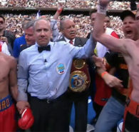 Former school teacher Jeff Horn is the new World Boxing Organization welterweight champion. The 29-year-old Horn proved his detractors wrong in his fight against Manny Pacquiao, as he convinced the three judges to score the fight 117-111, 115-113 and 115-113 to the Australian after 12 […]