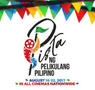 The 1st Pista ng Pelikulang Pilipino officially started yesterday, Wednesday, August 16, 2017. There are 12 films that made it to the list and will be screening in around 790 cinemas nationwide in celebration of Buwan ng Wika and Philippine cinema. Meanwhile Pista ng Pelikulang […]