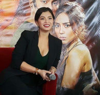 "The top rating teleserye ""La Luna Sangre"", starred by Daniel Padilla and Kathryn Bernardo surprised the fans for the comeback of actress Angel Locsin on September 6, Wednesday evening. Locsin is back as political strategist Jacinta Magsaysay. During the pilot week, she plays the role […]"