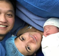 Camille Prats and VJ Yambao finally welcomed their baby girl last Friday, September 22 at St. Luke's Global City. Baby Nala Camilla is Camille and VJ's first child together. The proud parents introduced their baby girl, through Instagram posts on their respective accounts. Prats also […]