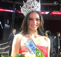 Laura Lehman will compete for the Miss World crown this coming November in China, as she was crowned Miss World Philippines 2017 Sunday at the pageant's coronation night at SM Mall of Asia Arena. The 24-year-old former UAAP courtside reporter was also named Miss Cosmo […]