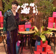"Famous TV host and comedian Vice Ganda launches his very own cosmetic line called Vice Cosmetics with the theme ""Ganda for me. Ganda for you. Ganda for all"" Saturday, October 7 at Trinoma, the showtime host met and greeted his fans who lined up 4 […]"