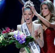 Demi-Leigh Nel-Peters of South Africa is the winner of the prestigious Miss Universe 2017 beauty pageant. The 22-year-old business management graduate bested 91 other competitors from different countries thus ending a nearly four-decade title drought for South Africa. Demi-Leigh was crowned by Iris Mittenaere of […]