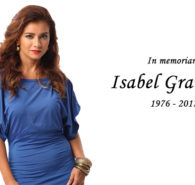 The Philippine entertainment industry expressed sadness over the passing of singer-actress Isabel Granada. Granada was only 41. She had been in a coma for the past week after being rushed to the Hamad Hospital in Doha, Qatar. Doctors said she succumbed to brain hemorrhage due […]
