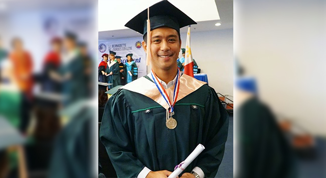Despite of Rocco Nacino's busy schedule at showbiz,he has made time to finish his education as a Cum Laude with a degree of Master of Arts in Nursing in St. John's Bernadette of Lourdes College. Rocco is very proud for himself because despite of the […]