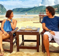 Indie film heartthrob JC Santos and Ika-6 Na Utos star Ryza Cenon will be starring for Mr. & Mrs. Cruz, an upcoming film from Kita Kita writer and director, Sigrid Andrea Bernard. The trailer of the movie released by Viva Films easily garnered a total […]