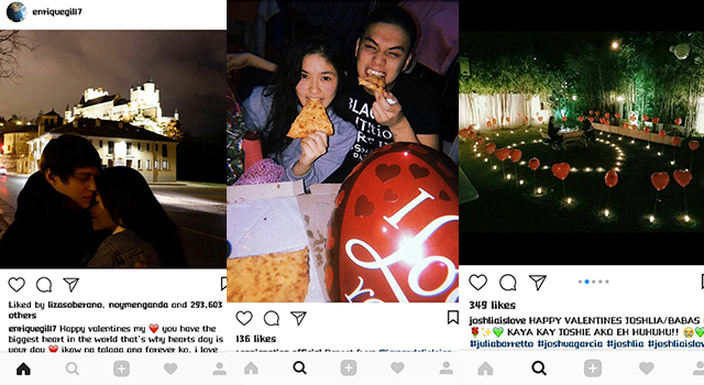 As we spend our February 14 with our loved ones, the celebrities we love to watch both on- and off-screen shared their love on social media. The heartthrobs Enrique Gil, Joshua Garcia, and Ronnie Alonte have their messages and surprise for their significant others. JoshLia […]