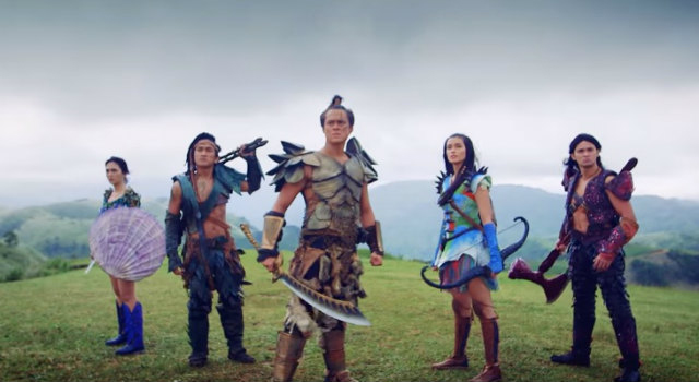 """""""Bagani"""" is an upcoming drama fantasy series, starring Enrique Gil and Liza Soberano with Matteo Guidicelli, Sofia Andres and Makisig Morales. The first full trailer was released on Wednesday. A gorgeous-looking fantaserye glimpse of the epic battle sequences and features a pre-Spanish era in the […]"""