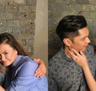 Carlo Aquino will be doing a reunion project with former girlfriend Angelica Panganiban. The 90's love team kicked off work with a look-test, which was shared by director Dan Villegas on Instagram. Fans can't help feeling giggly over the sweet photos of Carlo and Angelica. […]