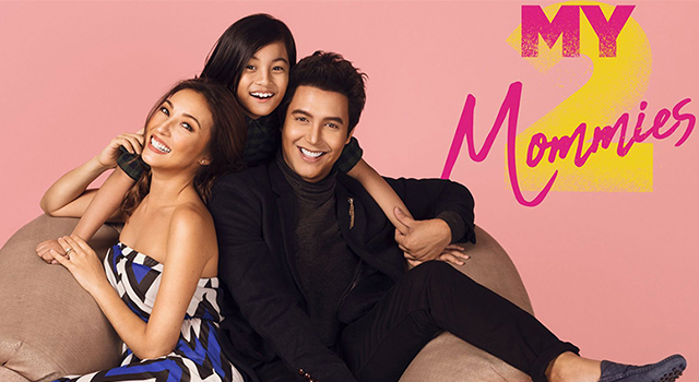 For its Mother's Day offering, Regal Entertainment Inc. presents My 2 Mommies, a story about Mamu (Paolo Ballesteros), a gay man whose life takes a pivotal turn after finding out that he has a 7-year-old son with a woman from his past. My 2 Mommies […]