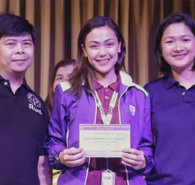 Kapamilya actress Jodi Sta. Maria receives the best kind of surprise from school after giving her an honor for being Top 1 Dean's lister for this semester in her pre-med studies in Southville International School and Colleges. On Instagram this Wednesday, the 36-year-old actress shared […]