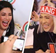 Asia's Songbird Regine Velasquez-Alcasid promised Vice Ganda to guest first on his talk show before completing her transfer to ABS-CBN. Regine is making good on her word after she shared a photo on her instagram with her husband Ogie Alcasid and Vice Ganda this Thursday […]