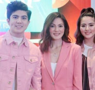 "Celebrity mom and actress Carmina Villaroel spoke about her exchange with Asia's Songbird Regine Velasquez as a host of the latest variety talk show, ""Sarap, Di Ba?"" the replacement of the cooking-talk show ""Sarap Diva"". Carmina clarified the issue for being hesitant to accept the […]"