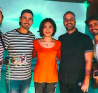 "Last Sunday, November 25, The Moffatts had a chance to perform on GMA-7's noontime show Sunday PinaSaya with Julie Anne San Jose and performed the band's hit songs ""Miss You Like Crazy"" and ""If Life Is So Short"" along with Kapuso singers Garrett Bolden and […]"