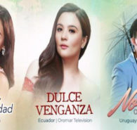 "Some GMA drama series that we Filipinos formerly get hooked on is now in Latin America. ""Dulce Vegnaza"" the former title for ""Ika-6 Na Utos"" in Ecuador, while ""Una Nueva"" for ""Second Chances"" by Jennylyn Mercado in Peru, and ""No Me Olvides"" for ""Someone to […]"
