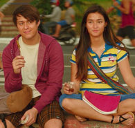 "Liza Soberano and Enrique Gil's valentines movie that bounds to make our hearts flutter and perhaps make our eyes tear up along the way this year through ""Alone/Together"". It tells the story of Christine (Liza) and Raf (Enrique) – college sweethearts who fall in love, […]"