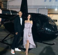"Thai hip-hop artist Marco Maurer shot a music video in Metro Manila featuring actress Erich Gonzales who directed the music video and performed the chorus in between Marco's rap verses. The lyrics contain some Filipino phrases like ""mabuhay (welcome)"" and ""gusto na kitang makita (I […]"
