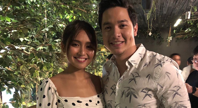 "For the first time, Alden Richards and Kathryn Bernardo are starring in a yet untitled movie which will start shooting in Hong Kong next month. Both stars are popular for being a part of this country's leading love teams. Kathryn is one-half of the ""KathNiel"" […]"