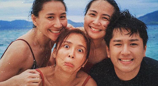 ABS-CBN actress Kathryn Bernardo celebrates her extra special birthday because the whole Bernardo family was complete for the trip, best friend Arisse de Santos, and boyfriend and on-screen partner Daniel Padilla to El Nido, Palawan last March 26. After her El Nido beach getaway, the […]