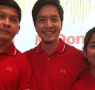 As a fruit of his labor and hard work, he opened his very own franchise of international fast food brand McDonald's in Biñan, Laguna. Aside from a couple of restaurants he owns, he now has his first branch of this fast-food restaurant where he is […]