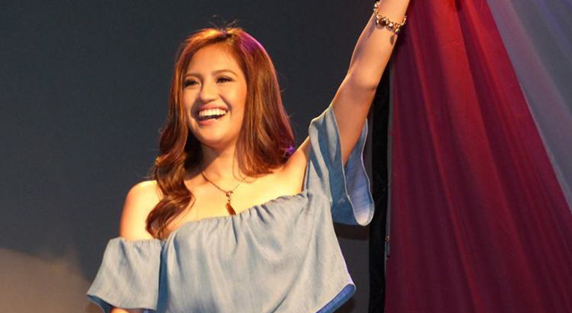 Asia's Pop Sweetheart Julie Anne San Jose is currently in New York for KPS7 Musikalye goes to Brooklyn, which will be held on May 11 and before leaving, Universal Records had a surprise birthday party at Silver Moon Studio, Immaculate Conception, Quezon City, last May […]