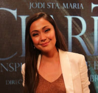 """Black Sheep announced that the horror film """"Clarita"""" has earned more than P22 million in just four days. The film centers on Clarita Villanueva, whose possession in the 1950s became the first-ever recorded in the Philippines. Clarita tests the faith of priests when they are […]"""