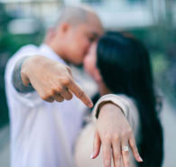 Actress Angel Locsin recently took to Instagram to announce her engagement to her boyfriend Neil Arce. The actress also shared a series of their engagement photos, including a photo of her hand showing a big princess cut engagement ring on her finger. Neil is a […]
