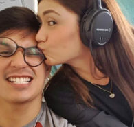 Tom Rodriguez will soon marry Carla Abellana said on the interview while on the taping of the Kapuso drama fantasy series Dragon Lady last July 10, Wednesday. Despite of his confirmation that's in the cards already, and it'll be soon, Tom still don't want to […]