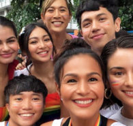 Several celebrities joined at least 70, 000 people from all walks of life in this year's Metro Manila Pride March held in Marikina City last Saturday, June 29. The personalities who supported the event include Iza Calzado, Nadine Lustre, Janine Gutierrez, Mari Jasmine, film director […]