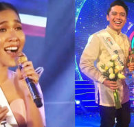 "Filipino singer Aicelle Santos won the silver award for her performance of Jungee Marcelo's ""Kapangyarihan ng Pag-ibig"" in the recent ASEAN+3 Song Contest held in Quang Ninh, Vietnam. The first prize went to Malaysian singer Rosario Nihin Chamini Bianis, while Santos shared the second place […]"