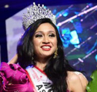 Klyza Castro of Davao City was named Asia Pacific International during the coronation night of Mutya ng Pilipinas 2019 at the Mall of Asia Arena in Pasay City. The other winners are April Short of Zamboanga City, Mutya ng Pilipinas 2019 World Top Model Philippines; […]
