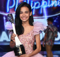 "A 16-year-old girl from Laguna was named first ever ""Idol Philippines"" on finals night Sunday at the Newport Performing Arts Theater in Pasay City. Zephanie Dimaranan bested two other hopefuls Lucas Garcia and Lance Busa, who came in second and third, respectively. Her prizes include […]"