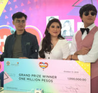 "The Moira dela Torre-Daniel Padilla duet ""Mabagal"" emerged as biggest winner in this year's Himig Handog songwriting competition. Aside from Song of the Year, ""Mabagal"" also bagged special awards namely, MOR Philippines Choice Award, MYX Choice for Best Music Video, One Music PH choice for […]"