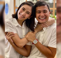 Hundreds of friends and fans left comments congratulating the couple in Matteo Guidicelli's IG that has been flooded last Thursday as the actor shared photos of him with his long-time girlfriend Sarah Geronimo, who is noticeably wearing what appears to be a diamond ring. It […]
