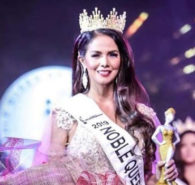 Actress Patricia Javier Walcher, popularly known as Patricia Javier, was recently adjudged as Noble Queen of the Universe 2019. Walcher edged out 19 other contestants for the crown representing the Philippines (Luzon). Other winners were: Jill Chapman, USA (West Coast), Noble Queen Earth; Maria France […]