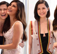 Many fans rejoiced after seeing the two darna, Marian Rivera the former and Jane de Leon as the new Darna. This was happen in the opening event of the new Belo Medical Clinic on Tuesday, November 26th. Marian was the last Darna when she starred […]